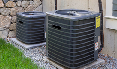 HVAC Services in Rhode Island and Massachusetts
