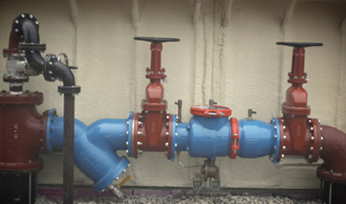 Backflow Services