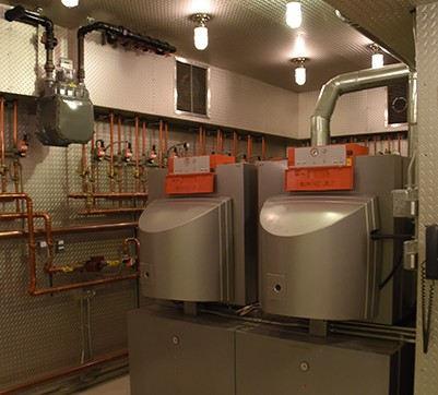 donovans plumbing and hvac commercial hvac equipment